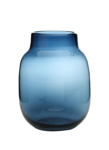 Beymen Home Vazo Mavi